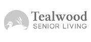 Tealwood Senior Living logo