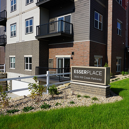 Esser Place Featured